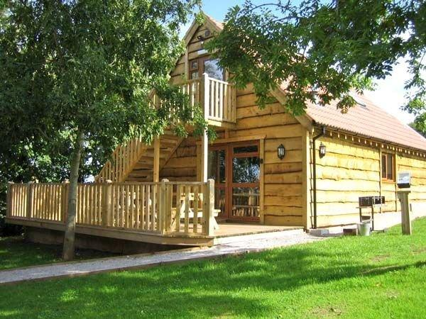 Ash Lodge, Washford